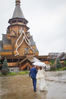 Свадьба Измайлово (1)