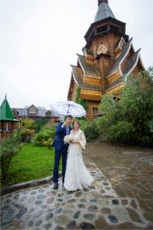 Свадьба Измайлово (24)