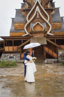 Свадьба Измайлово (5)