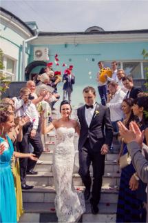 Свадьба Коломенское (1)