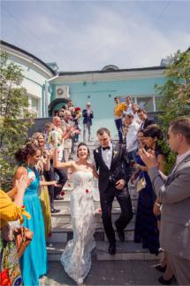 Свадьба Коломенское (2)