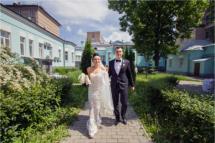 Свадьба Коломенское (3)