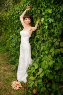 Свадьба Кусково (1)