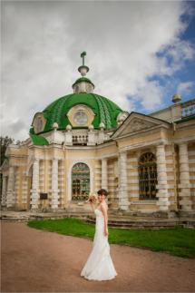 Свадьба Кусково (5)