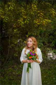 Свадьба Льняная (13)
