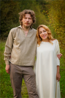 Свадьба Льняная (23)