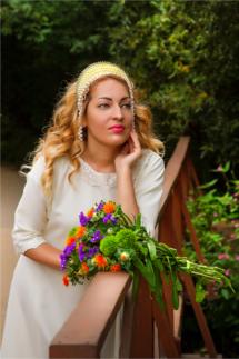 Свадьба Льняная (4)
